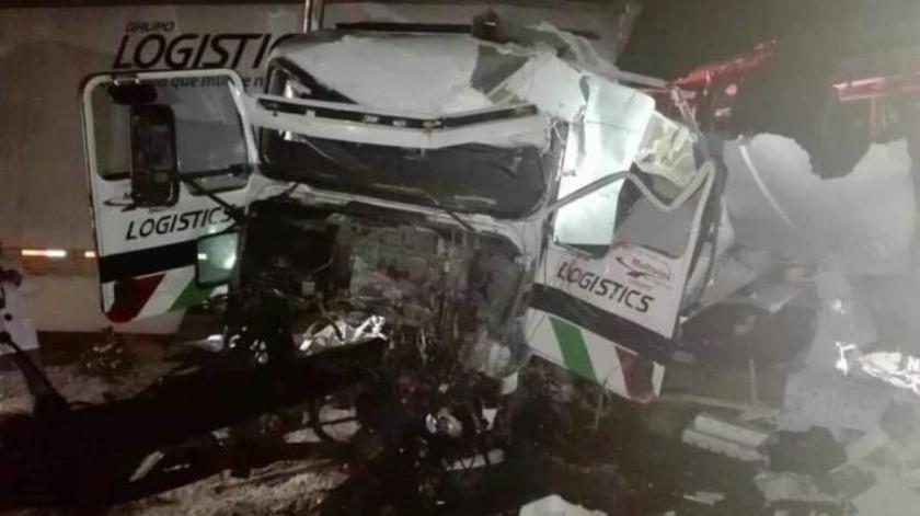 Esta es la lista de heridos que dejó el camionazo en carretera Empalme-Obregón; trasladarán a dos a Hermosillo