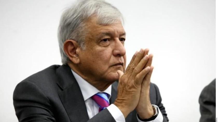 AMLO sostiene reunión con contratistas del NAIM; analizarán implicaciones de cancelación