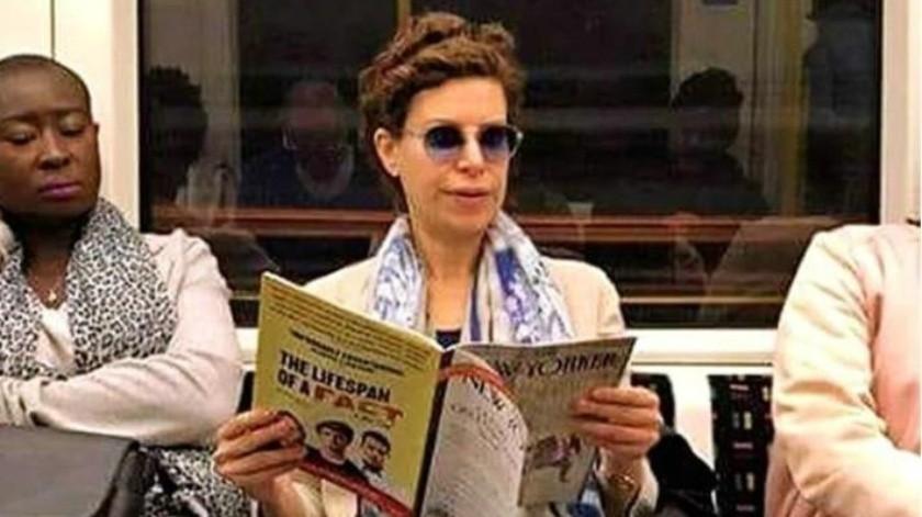 Afirma PGR que ya solicitó la extradición de Karime Macías