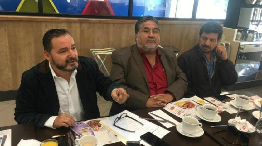 CMPC denunció a COCI  con el objetivo de no realizar el plebiscito  contra  aumento al transporte