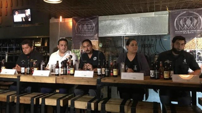 Piden cerveceros artesanales de Tijuana disminuya impuesto sobre producción