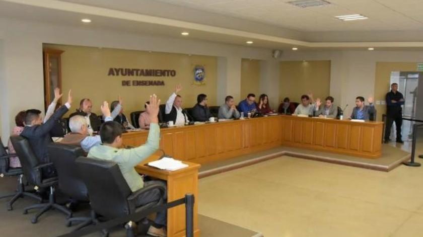 Aprueba Cabildo  elaboración del Plan Estratégico Municipal de Ensenada
