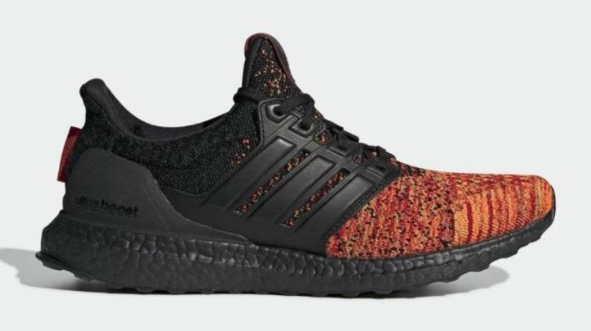 En Enero de 2019 sale a la venta la línea de Adidas en colaboración con Game of Thrones