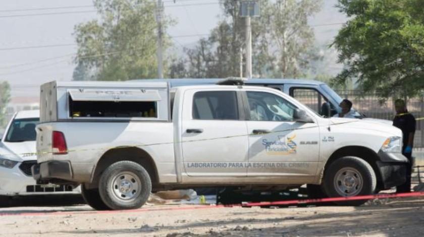 Acumula julio catorce homicidios de mujeres en Tijuana