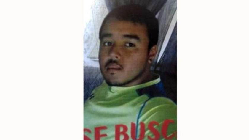 Buscan familiares a Ricardo Barajas, extraviado el 20 de julio