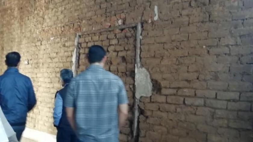 Proyectan museo en Bodegas de Santo Tomás