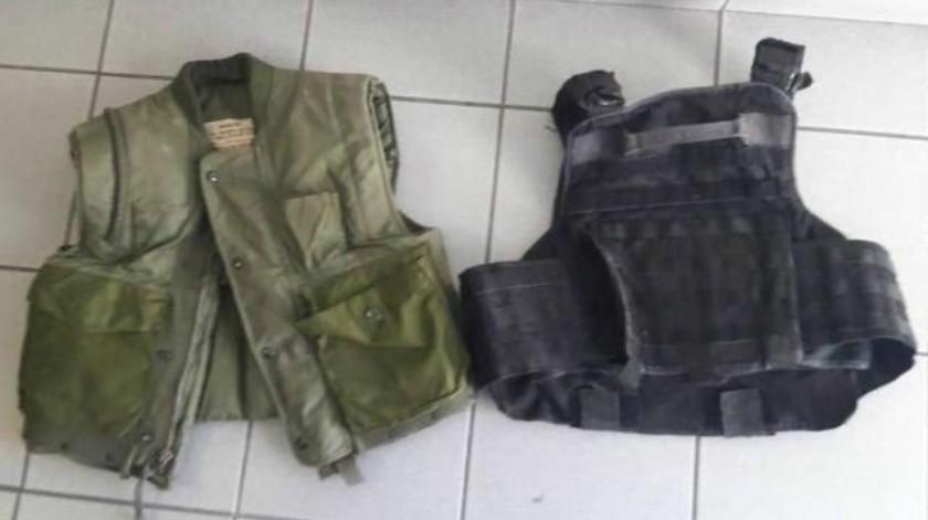 Caen 6 hombres investigados por secuestro