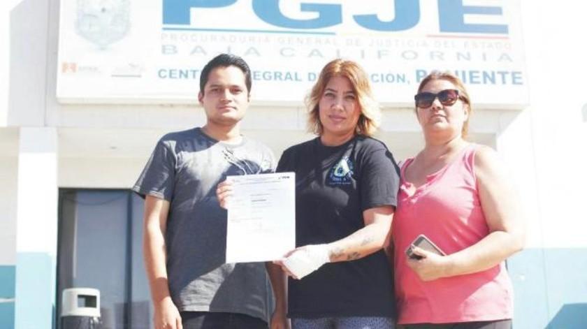 Crueldad animal en Baja California tiene pena de hasta 2 años