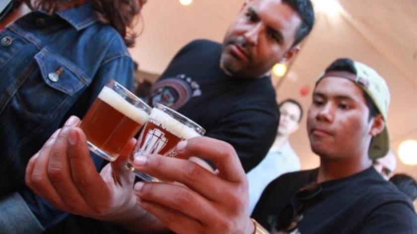 Deja mil 800 mdp la cerveza artesanal en BC