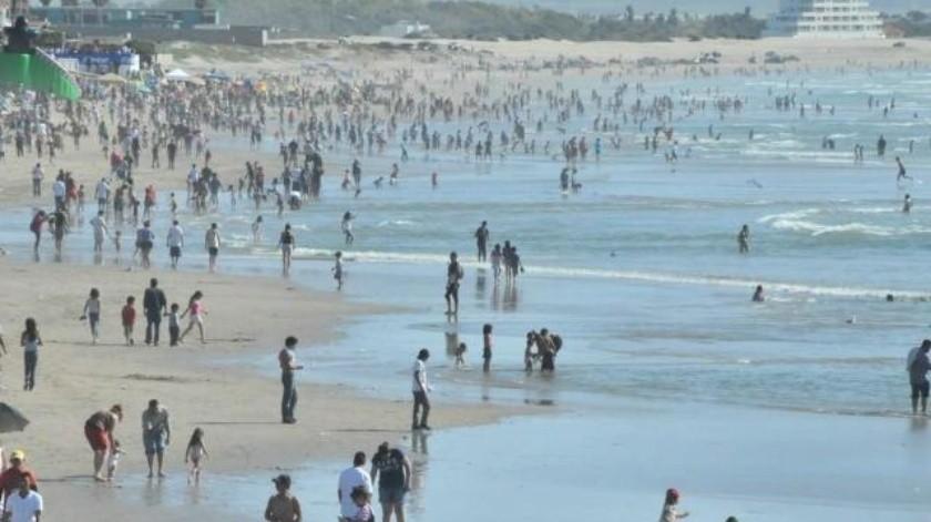 Ola de calor en Ensenada a partir del sábado 21 de julio