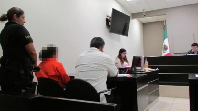 Ordenan liberar a mujer tras detención ilegal