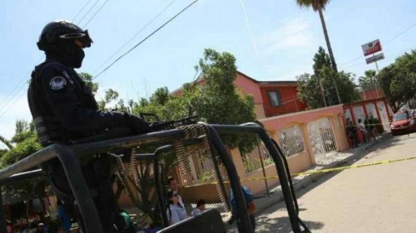 Baja percepción social de inseguridad en Tijuana hasta un 5% según Inegi