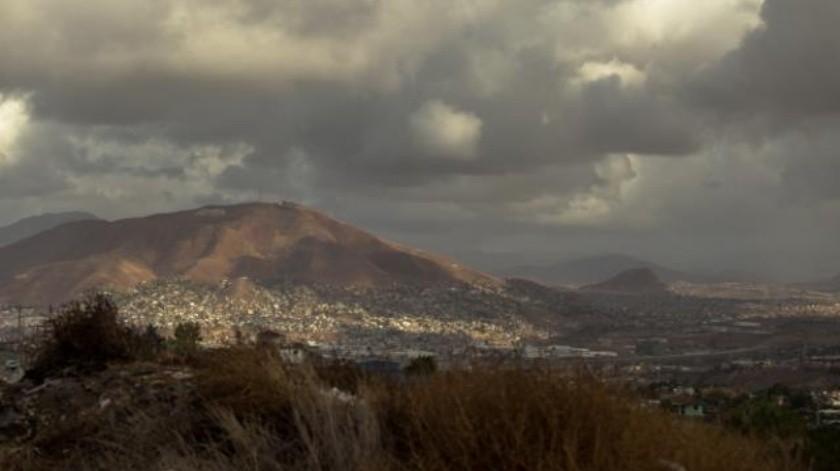 Artista tijuanense se pronuncia sobre proyecto de gran letrero de 'Tijuana' en Cerro Colorado