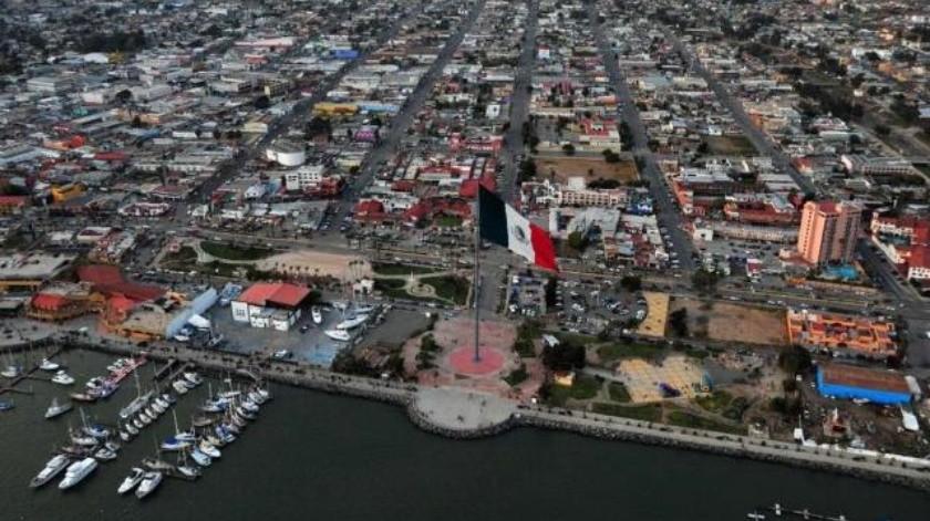 Declaran zona metropolitana en Ensenada