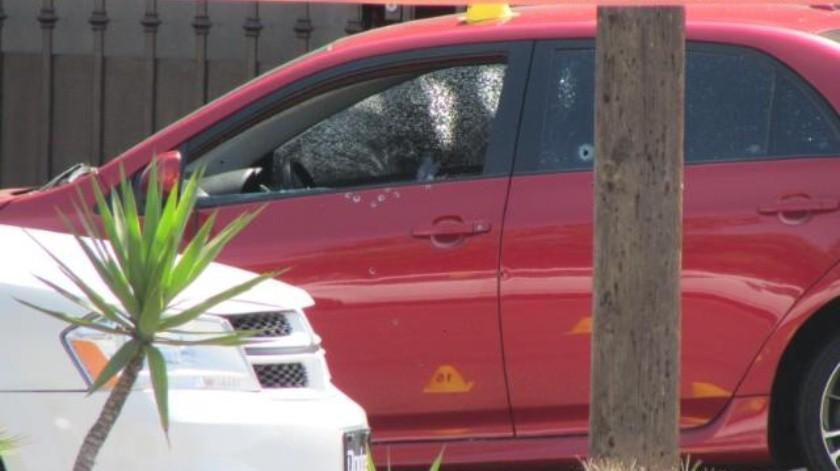 Ministerial es herido en ataque armado