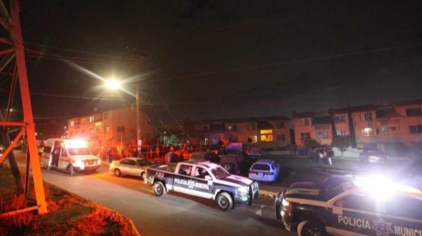 Un ejecutado y dos heridos en Villas de Baja California