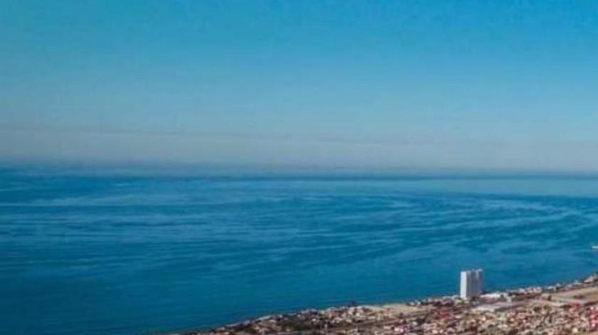 Encuentran un ejecutado en playa El Sauzal de Rodríguez