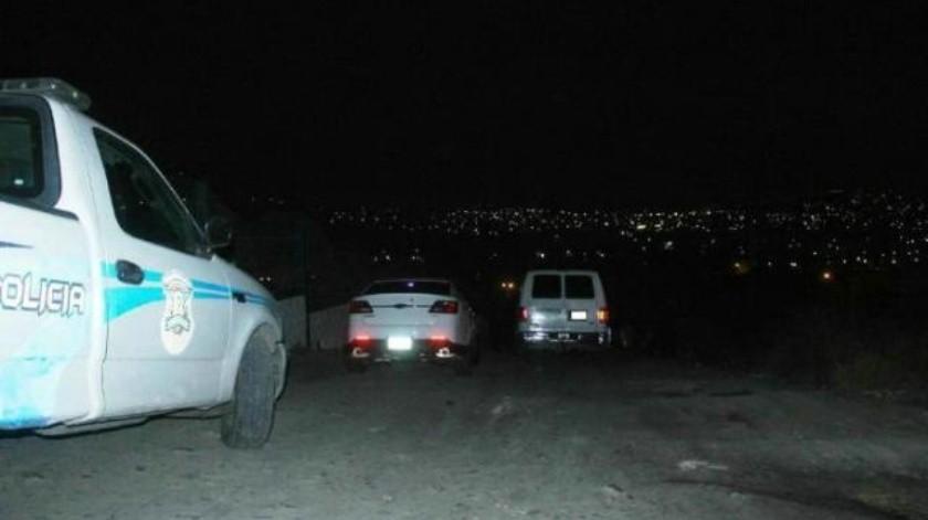Ejecutan a 2 hombres en distintos puntos de Tijuana