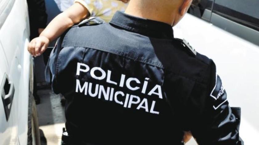 Municipal rescata a 11 niños en 2 días