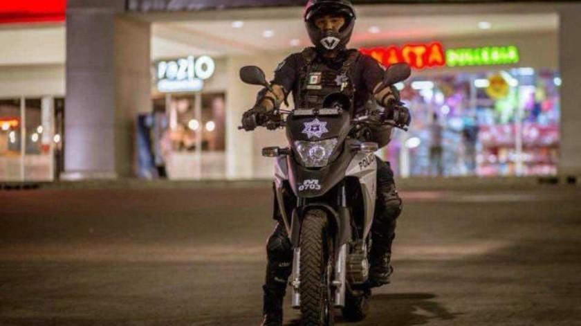 Disminuye 18% el robo a comercio en Tijuana, según la SSPM