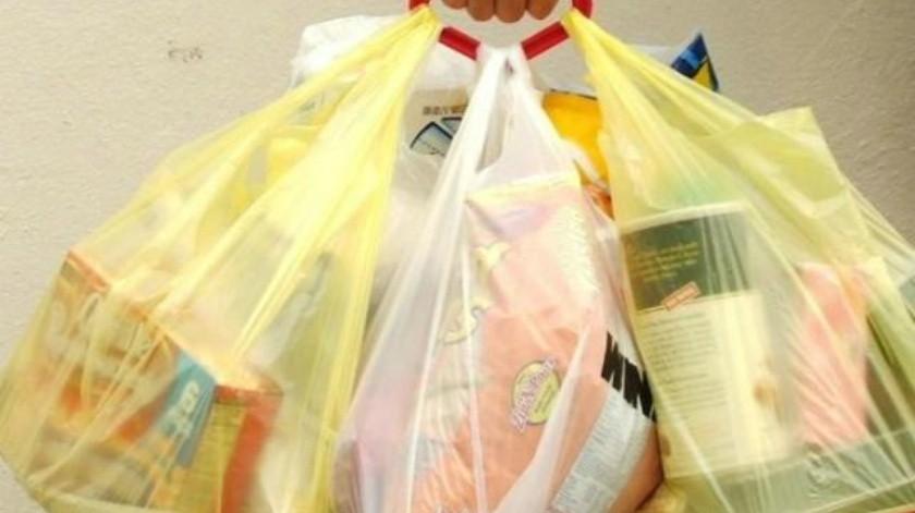 Prohibición de bolsas de plástico debe ir acompañada con educación ambiental: José Zavala