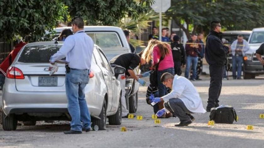 Percepción de inseguridad disminuye 12.8% en Tijuana: Cemdi