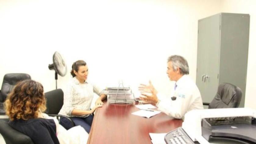 Atienden 146 inconformidades médicas en Ensenada