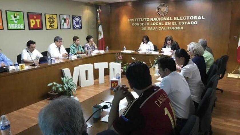 'Los candidatos de Juntos Haremos Historia lideran Diputaciones y Senaduría': INE