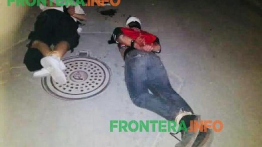 Ladrones linchados en Tijuana no fueron denunciados
