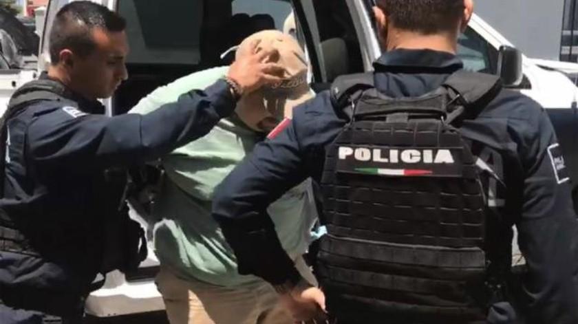 Reprueba 'Terrible' Morales detención ilegal de jefe de campaña