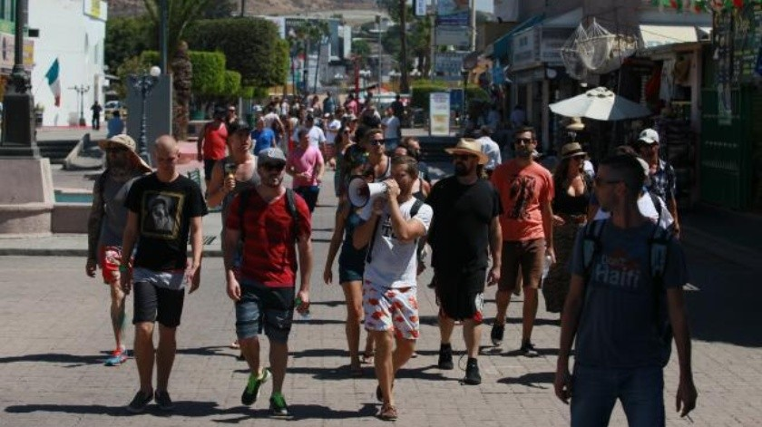 Pide Cotuco a autoridades brinden seguridad a visitantes