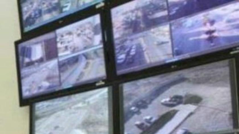 Aumenta 60% seguridad en centros comerciales este año en Tijuana