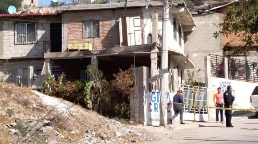 Lesionan a hombre a tiros en la colonia Reforma
