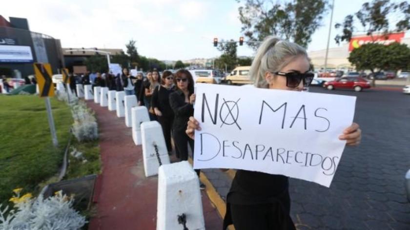 Piden a la población evitar 'sicosis' por falsas desaparecidas