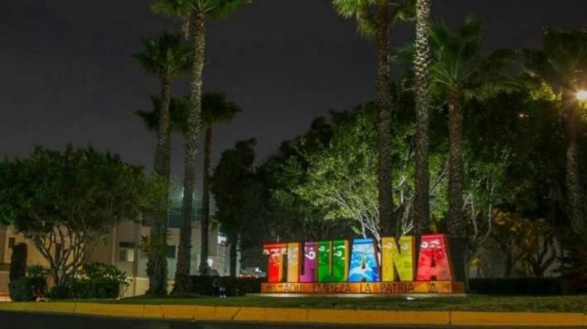 Nombre de Tijuana  es marca registrada