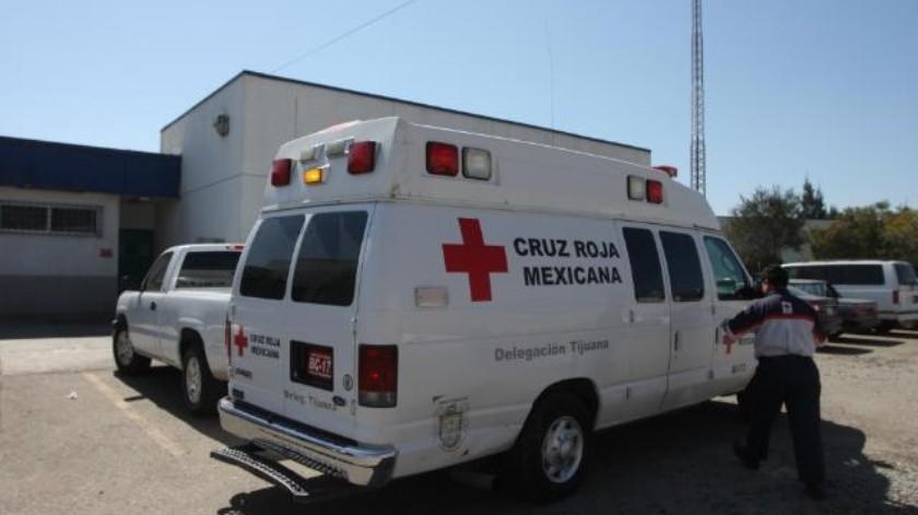 Maestra resulta herida tras evitar el robo de su vehículo en Rosarito