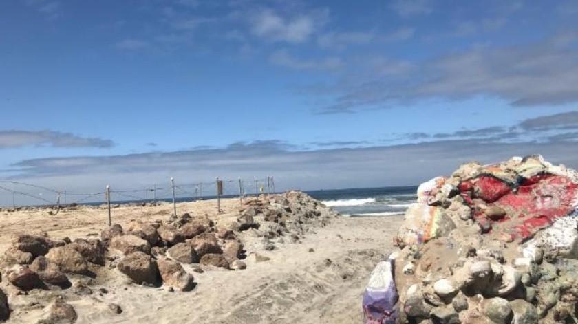 Descontrolada contaminación playas de TJ a San Diego