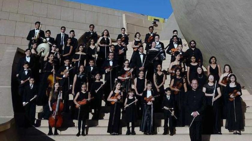 Participará Ópera de Tijuana en primera edición de Music en la Calle, en SD
