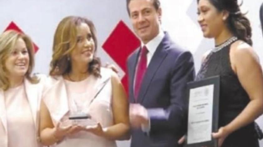 Dan premio de Calidad a empresa de Tijuana