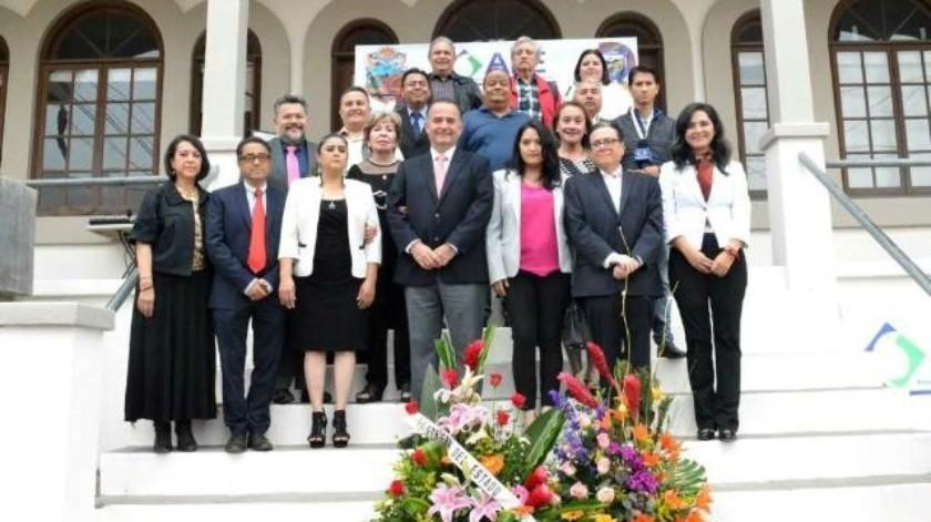 Tomó protesta Asociación de Periodistas de Ensenada