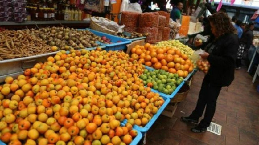 Ocupa Tijuana en mayo tercer lugar en inflación del país, según Inegi