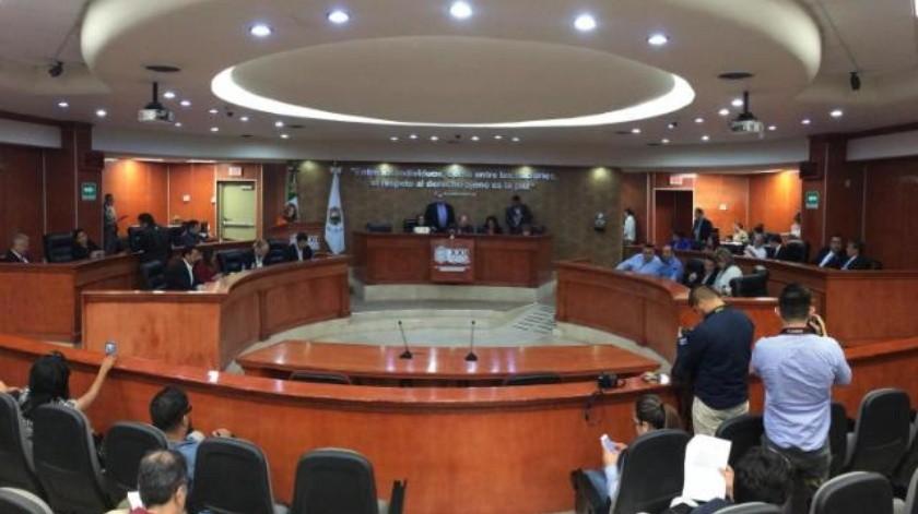 Solicita CCE a Congreso rechazar Ley Electoral