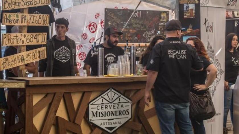 Brindaron apoyo para realización de Expo Cerveza