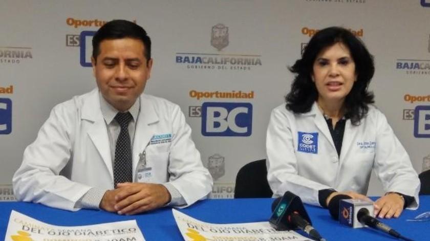Darán consultas gratuitas a personas diabéticas