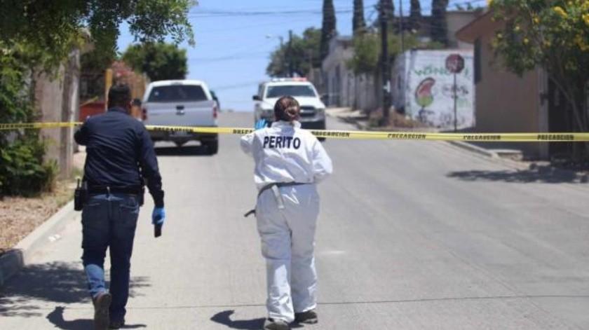 Ataque armado deja un muerto y un lesionado en El Florido