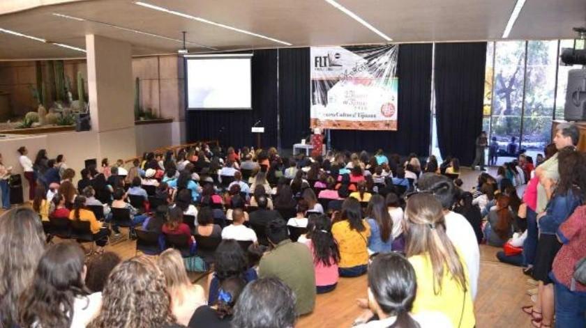 Culmina Feria del Libro de Tijuana