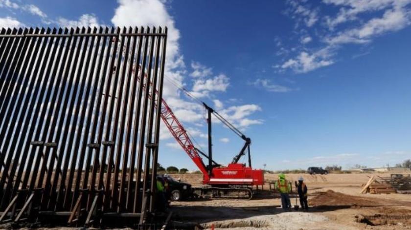Levantarán muro de 22 kilómetros entre SD y TIJ