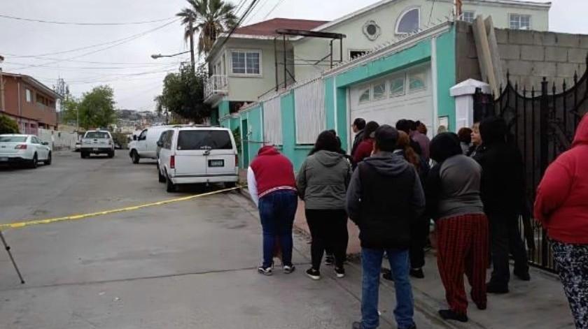 Asesinan a un agente de la PEP en Ensenada