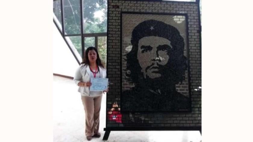 Presentan docentes de Unipac trabajo de investigación en La Habana, Cuba