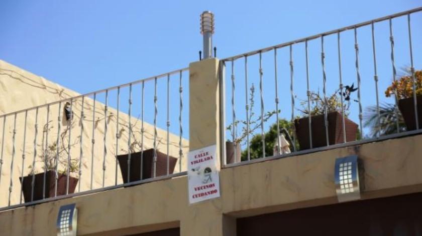 #PorUnaTijuanaSegura Comités vecinales son fundamentales contra robo a casa